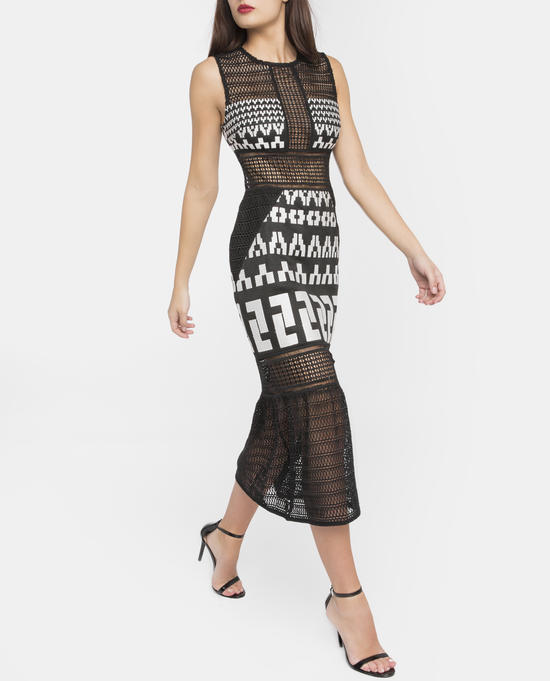44ee394190ba5 Venture Dress   Elliatt   MELIE