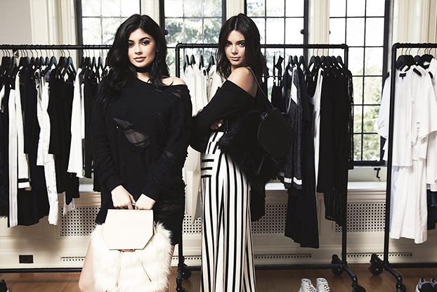 Kendall and kylie 1